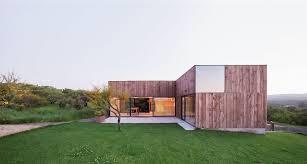 100 Unique House Architecture Minimalist Timber CML In Chile Features A Unique