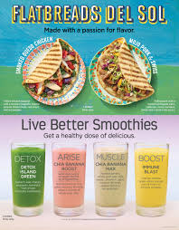 Tropical Smoothie Deals : Hnger Games Freebie Friday Fathers Day Freebies Free Smoothies At Tropical Tsclistens Survey Wwwtlistenscom Win Code Updated Oasis Promo Codes August 2019 Get 20 Off On Jordans Skinny Mixes Coupon Review Keto Friendly Zero Buy Smoothie Wax Melts 6 Pack Candlemartcom For Only 1299 Coupons West Des Moines Smoothies Wraps 10 Easy Recipes Families On The Go Thegoodstuff Celebration Order Online Cici Code Great Deals Tv Cafe 38 Photos 18 Reviews Juice Bars Free Birthday Meals Restaurant W Food Your