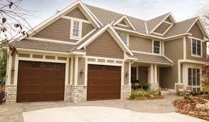 Midland Garage Door Residential Doors