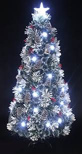 Fiber Optic Christmas Trees The Range by Top 10 Best Artificial Christmas Trees In 2017