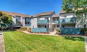 100 Creekside Apartments San Mateo Ca Com