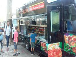 100 Food Truck Rental FOOD TRUCK RENTALS The Group