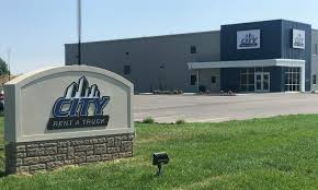 100 City Rent A Truck Opens New Corporate Headquarters The Platte