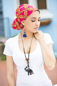 african head wrap african clothing african fabric head