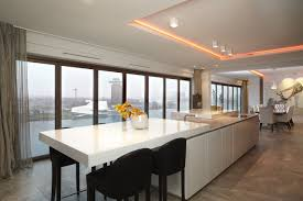 100 Penthouse Amsterdam An Couples Own Design WSJ