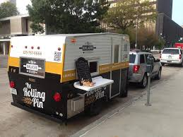 100 Food Trucks Baton Rouge Rolling Pin The Kolache Kitchen New Orleans Louisiana