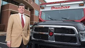 Dunbar Armored Selling To Rival Brink's For $520 Million - Baltimore ... Thieves Steal Money Gun From Armored Truck In Nw Indiana Man Questioned Atmpted Robbery Of Dunbar Armored Truck Mike Flickr Dale Munroe On Twitter Watched This Brinks Delay Driver Idevalistco Gmc Bank Ertl Stock No F948 132 Scale Lots Heavy Hard Plasticwrapped Bundles Loaded Our Swa Education Security Solutions 1952 Ford Bank Armored Truck 34ton61512 Dunbarmored Hashtag Car Transport Company Could Find Itself A Proxy Fight