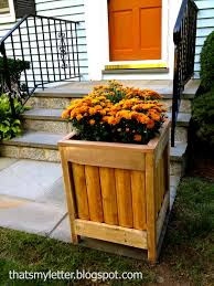Do Yourself Outdoor Projects | Outdoor Planter | Do It Yourself ... Modern Makeover And Decorations Ideas Exceptional Garden Fencing 15 Free Pergola Plans You Can Diy Today Decoating Internal Yard Diy Patio Decorating Remarkable Backyard Landscaping On A Budget Pics Design Pergolas Amazing Do It Yourself Stylish Trends Cheap Globe String Lights For 25 Unique Playground Ideas On Pinterest Kids Yard Outdoor Projects Outdoor Planter Front Landscape Designs Style Wedding Rustic Chic Christmas Decoration