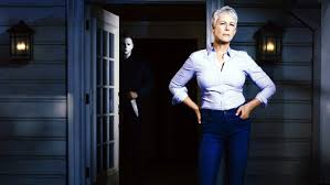 Who Played Michael Myers In Halloween by Jamie Lee Curtis Is Back For A New Halloween Ign