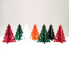 Type Of Christmas Tree Lights by Acrylic Christmas Ornaments Customized Acrylic Christmas Tree