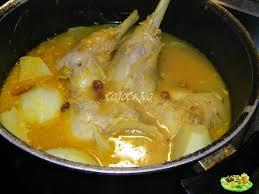 pate de dinde recettes cuisse de dinde à l orange en tajine les petits plats dans les
