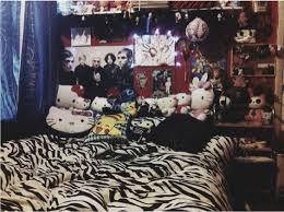90s Bedroom Hello Kitty Land