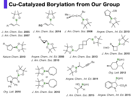 99 Bu Chem HOKKAIDO UNIVERSITY Organoelement Istry Lab