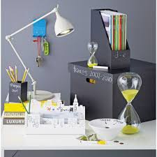 Pottery Barn Office Desk Accessories by Chic Desk And Office Accessories Printers Home Office Desk
