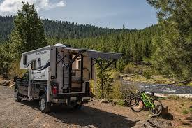 100 Camper Truck Bed Adventurer 80RB Adventurer