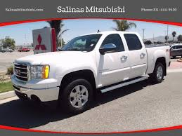 2013 Used GMC Sierra 1500 SLE 4X4 Z71 CREW CAB TRUCK At Salinas ... Used 2015 Gmc Sierra 1500 Slt All Terrain 4x4 Crew Cab Truck 4 2014 Allterrain 4x4 For Sale In Southey For Sale Seattle Area Want A Pickup With Manual Transmission Comprehensive List Sle Z71 Truck Northwest 4wd Extended Rearview Back Up Lifted 2017 Denali 45012 2500hd Vehicles Hammond La Ross Napco Trucks The Forgotten 2013 Crew Cab 20 Black Rims