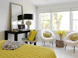 Parson Desk West Elm by Fun Yellow Black Bedroom With Glossy West Elm Parsons Desk Designs