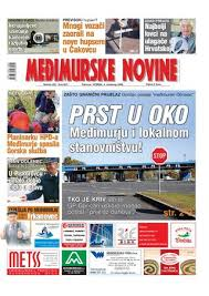 Međimurske novine 687 by mnovine issuu