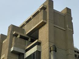100 Architect Paul Rudolph Yale School Of Ure Flickr