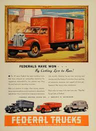 1947 Ad Federal Trucks Delivery Semi Dump Panel Detroit - ORIGINAL ... Junkyard Model Models Semi Trucks Vintage Toy 302405071147 Old For Sale In Texas Elegant Ruble Truck Sales Enthill Never Drive An Unless Its Your Own Here Is Why Pin By Jeff On School Trucking Pinterest Peterbilt Rigs And This Electric Truck Startup Thinks It Can Beat Tesla To Market The Antiques Take Over 104 Magazine Pictures Classic Photo Galleries Free Download Diesel Smoke Trucks Mack Memories Pics Of Vintage Semis Heavy I May Be Looking One 10 Pickups Under 12000 Diecast Tufftrucks Australia K100 Kenworth Aerodyne