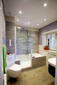 Badewanne Mit Dusche Badewanne Mit Dusche Die Lösung Für Kleine Bäder