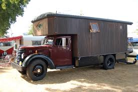 Vintage Truck Based Camper Trailers, From OldTrailer.com Used Semi Trucks Trailers For Sale Tractor Old And Tractors In California Wine Country Travel Mack Truck Cabs Best Resource Classic Intertional For On Classiccarscom Truck Show Historical Old Vintage Trucks Youtube Stock Photos Custom Bruckners Bruckner Sales Dodge Dw Classics Autotrader Heartland Vintage Pickups