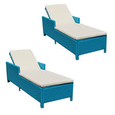 Set Of 2 Wicker Chaise Lounge Chair Rattan Pool Patio Lounger ... China Outdoor Pe Rattan Fniture Chaise Lounge Chair With Ottoman Wicker Adjustable Pool Patio Convience Boiqueoutdoor Giantex 4 Position Porch Recliner Brown Couch Set Of 2 Allweather Folding Chairs W Hanover Gramercy And Table Berkeley Best Office Round And Thrghout Rattan Chaise Lounge Bimsissaorg