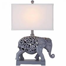 Mainstays Etagere Floor Lamp Replacement Shade by Floor Lamps Phenomenal Elephant Floormp Photo Design Torchiere