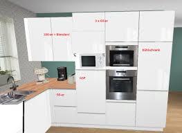 offene u küche 3mx3m im rmh mit arbeitshalbinsel küchen