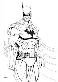 Great Batman Coloring Pages 99 For Your Online With