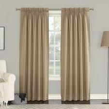 Dkny Modern Velvet Curtain Panels by New Dkny Modern Velvet Two Rod Pocket Panels Drapery 2 50