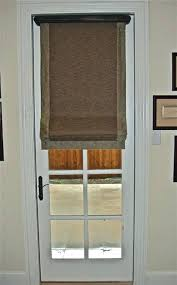 Front Door Side Window Curtain Rods by Front Door Window Shades Front Door Side Panel Window Coverings