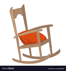 Rocking Chair Of Wood With Pillow On Seat Old Man Rocking In A Chair Stock Illustration Black Woman Relaxing Amazoncom Rxyrocking Chair Cartoon Trojan Child Clipart Transparent Background With Sign Rocking In Cartoon Living Room Vector Wooden Table Ftestickers Rockingchair Plant Granny A Cartoons House Oriu007 Of Stock Vector Bamboo Png Download 27432937 Free