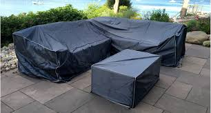 outdoor covers sectional set madbury road