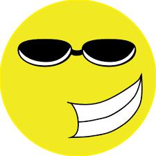 Shade Smiley