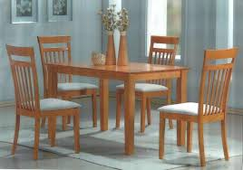 100 American Made Dining Room Sets Oakwood Furniture On Chairs In