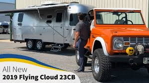 100 Airstream Flying Cloud For Sale Used For 19 Different Floorplans To