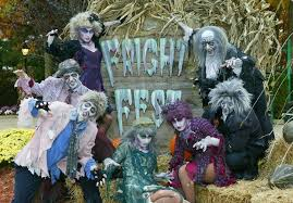 Halloween City Fort Wayne by Best Halloween Events In The Midwest And Central Us