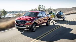 100 Ford Compact Truck 2019 Ranger Review Heres Everything You Need To Know