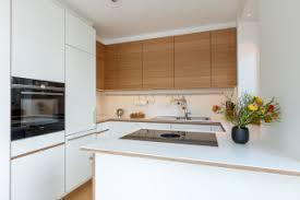 75 küchen mit einbauwaschbecken und eingelassener decke