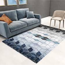 retro belag teppich wohnzimmer wasserdichte teppich nordic einfache anti fouling teppich modernen haus dekoration