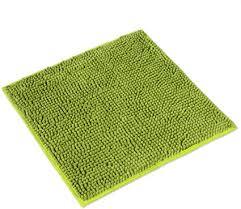 wohndirect badematte grün badezimmerteppich zum set kombinierbar rutschfest waschbar badvorleger wc garnitur badteppich ohne wc ausschnitt