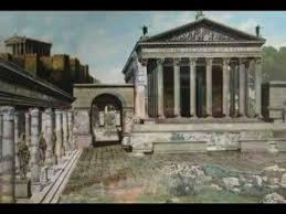 rome antique retour vers le passé dans l antiquité romaine