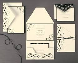 Michaels Wedding Invitations To Inspire You How Make The Invitation Look Winsome 6