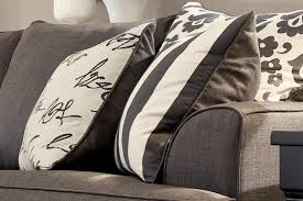 Ashley Levon Charcoal Sofa Sleeper by Levon Charcoal 73403 By Signature Design By Ashley Furniture