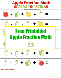 Then You Will Love These Educational Apple Activities For Kids Of All Ages
