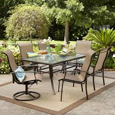 Jaclyn Smith Patio Furniture Umbrella by Ideas Exquisite Meditteranian Kmart Patio Style For Gorgeous