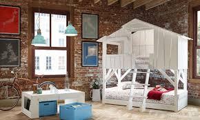 une chambre pour deux enfants comment aménager une chambre partagée par plusieurs enfants