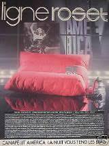 canapé lit roset canape lit roset d occasion plus que 2 à 75