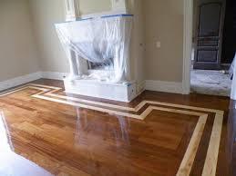 tile ideas how to combine tile and wood flooring uneven floor